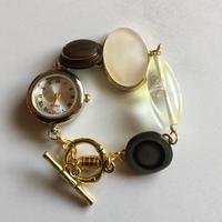 Volume bracelet012(∔watch)