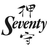 押守Seventy(オシモリセブンティ)