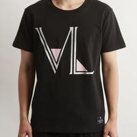Tシャツ VLブラック