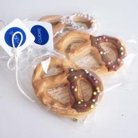プレッツェル クッキー (1枚)