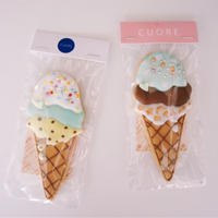 アイスクリーム(1枚)