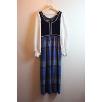 D508 Combi Dress