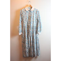 D516 LAURA ASHLEY Daisy Dress