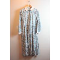 D516 LAURA ASHLEY Daisy Dress