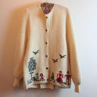 Tyrol Knit