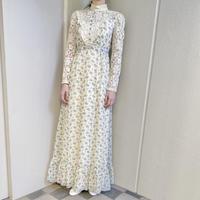 1970s maxi dress