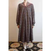 D464 Just Jane Floral Dress