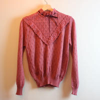 K34 1970s Knit