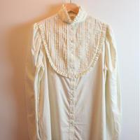T244 LAURA ASHLEY blouse