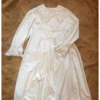 Antique Cotton Sleepwear