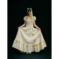 1950s costume dress