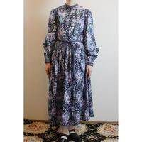 D483 Liberty Floral Print Dress