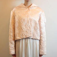 reversible 1930s Bed Jacket
