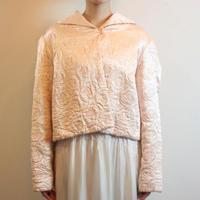 reversible 1930s Bed Jacket