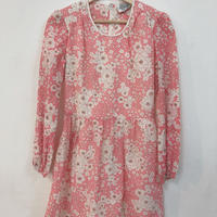 1970's M+S froral dress