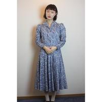 D460 Anna Roose liberty dress