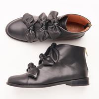 DY603 LEATHER BLACK