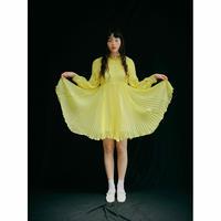 D835 - 1980s Chloe silk dress
