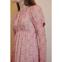 D596 -  Victorian style dress