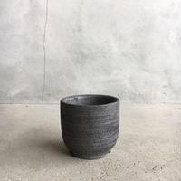 水昇岩 custum pot XS(3号)