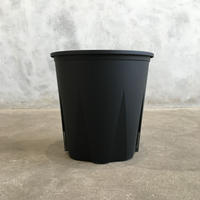 Slit pot (Black) 5 set