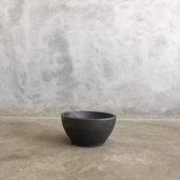 碗型 燻し S(4号)
