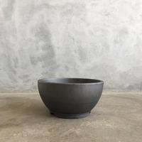 碗型 燻し L(6号)