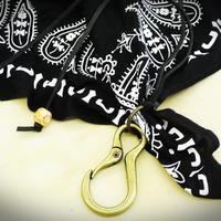 BANDANA HOLDER SET