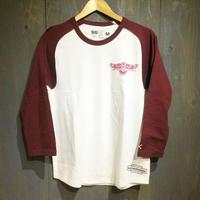 SUNFACE Raglan Shirt