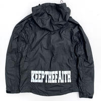 【数量限定商品】NCW Tyvek LIGHT JAKET [KEEP THE FAITH]
