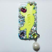 iPhoneケースK-YE