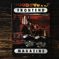 FRONTEND MAGAZINE(フロントエンドマガジン)Vol.35