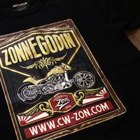 ZON T-shirt/ZONNEGODIN