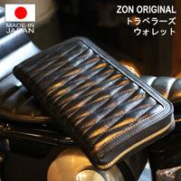 Leather Travelers Wallet  レザートラベラーズウォレット ZON original