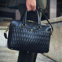 ZON Original leather briefcase ZONオリジナル レザーブリーフケース ビジネスバッグ