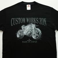 ZON Black T-shirt