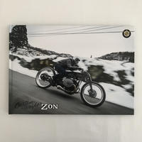 CUSTOM WORKS ZON Award Motorcycle Photo Book