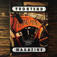 FRONTEND MAGAZINE(フロントエンドマガジン)Vol.30