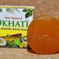 オカティ バスソープ[OKHATI]SPECIAL BATH SOAP 100g