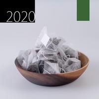 2020年6月収穫 スルヤダヤ茶園 業務用ティーバッグ20個入り