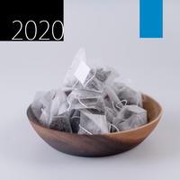 2020年6月収穫 イラム紅茶 シャングリラ茶園 業務用ティーバッグ20個入り
