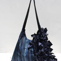 【受注生産】new bag / navy