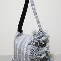【受注生産】new bag / white