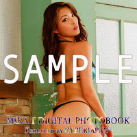 MikaT DIGITAL PHOTO BOOK(デジタル写真集)Vol.1