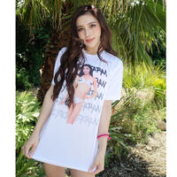 BIKINI NIGHT SUMMER 2019 MIRIN Tシャツ