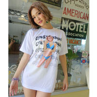BIKINI NIGHT SUMMER 2019 KANA Tシャツ