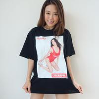 BIKINI de LIVE!  HARUKA ツアーTシャツ