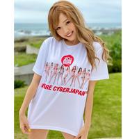 20周年記念 CJD集合Tシャツ