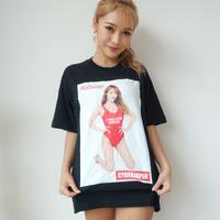 BIKINI de LIVE!  NATSUNE ツアーTシャツ