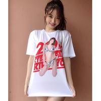 20周年記念 KOZUEソロTシャツ